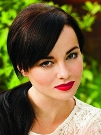 Ashley Rickards Shares Beauty Secrets with Teen Vogue