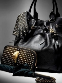 Burberry Prorsum Accessories Fall/Winter 2012-2013