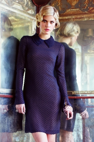 Lorry Newhouse Fall/Winter 2012 Collection