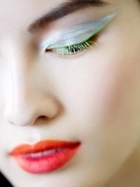 Beauty Alert! Dior Fall Haute Couture 2012 Makeup Looks