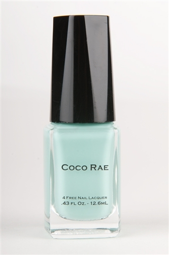 Coco Rae Debut Line Summer 2012 Nail Polishes