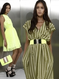 MSGM Cruise 2012 Collection