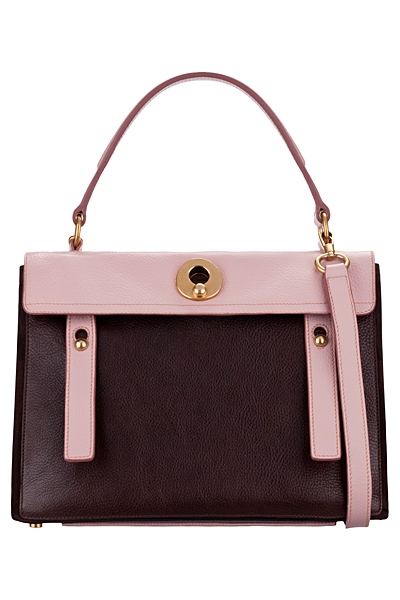 Yves Saint Laurent Fall/Winter 2012-2013 Handbags