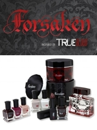 HSN Forsaken by True Blood Beauty Collection