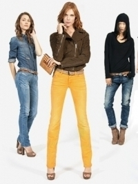 Diesel Denim Fall 2012 Preview