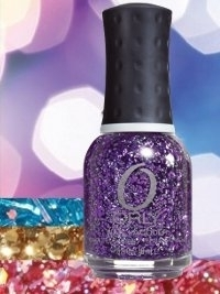 Orly Flash Glam FX Nail Polishes for Fall 2012