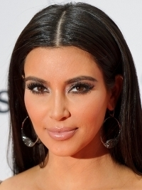 Best Kim Kardashian Makeup Looks for Summer 2012