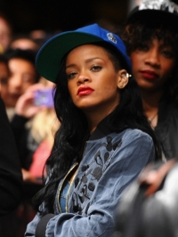 Rihanna to Design Capsule Collection for River Island