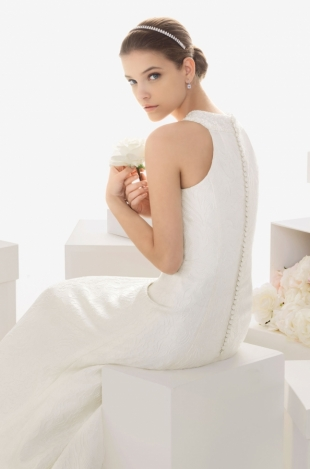 Rosa Clara Bridal Collection 2013