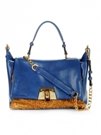 Be & D Fall/Winter 2012-2013 Handbags