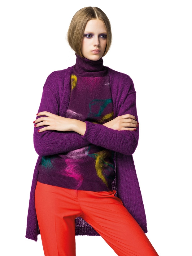 United colors of benetton fall winter 2012 collection for Benetton we are colors