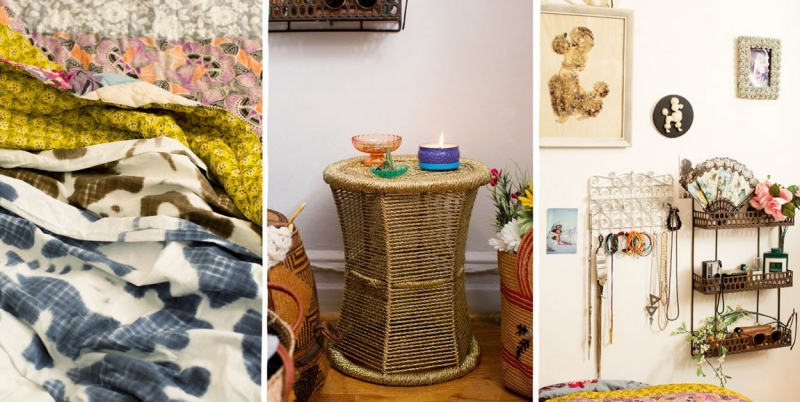 Urban Outfitters Home Catalog 2012.