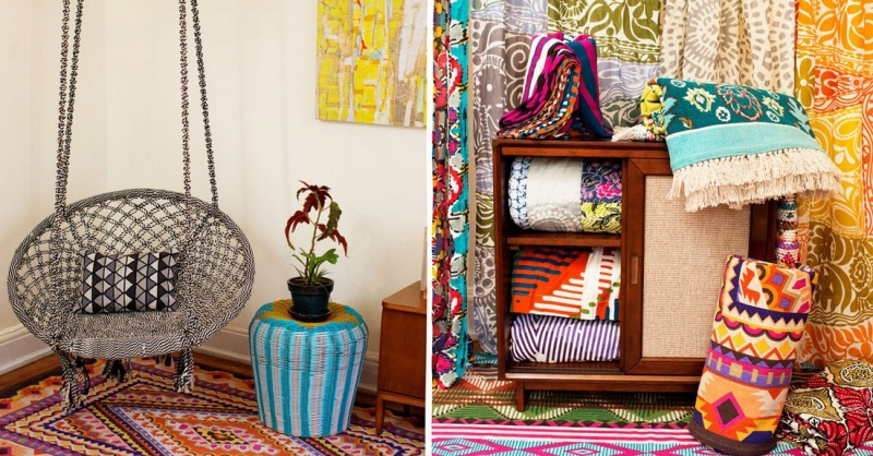 Urban Outfitters Home Catalog 2012|