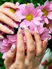 Chic and Simple Nail Art Designs for Summer