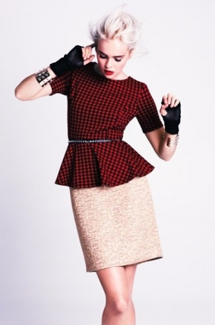 Forever 21 Fall 2012 Collection