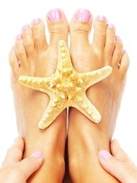 Make Your Pedicure Last Longer