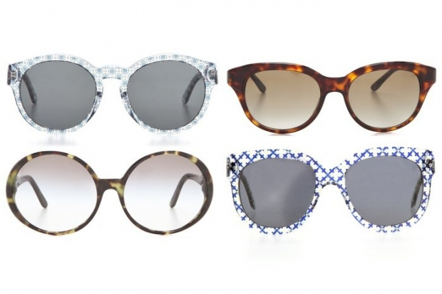 Stella McCartney Sunglasses 2012 Collection