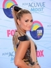 2012 Teen Choice Awards Celebrity Hairstyles