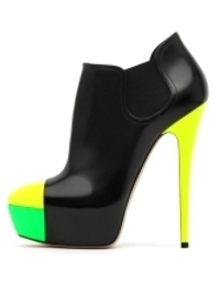 Casadei Fall 2012 Shoes