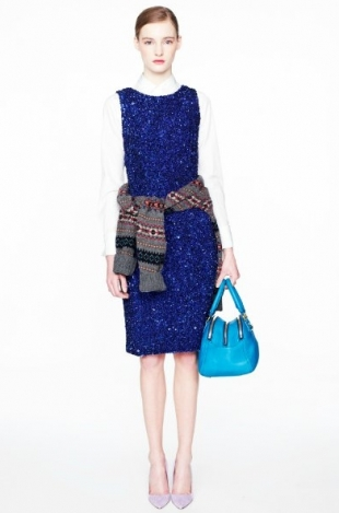 J.Crew Fall 2012 Lookbook