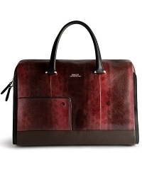 Bally Fall/Winter 2012-2013 Handbags