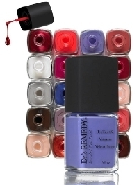 Dr.'s Remedy Enriched Nail Polish Line