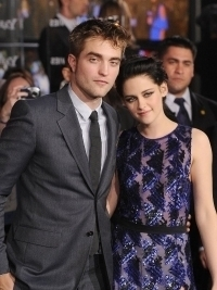 Kristen Stewart Admits to Cheating on Robert Pattinson with Married Man