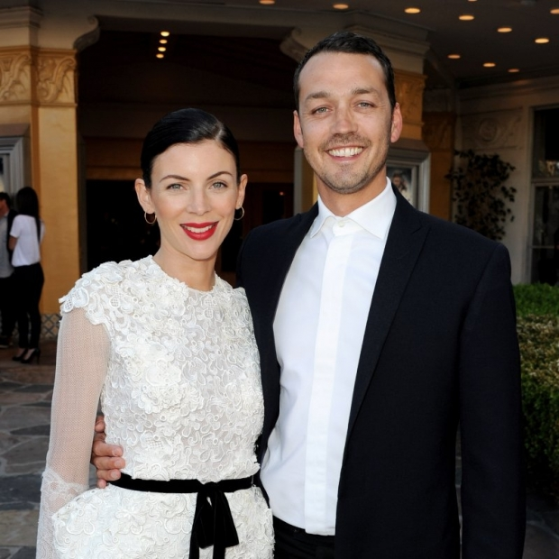 Rupert Sanders & Wife Liberty Ross