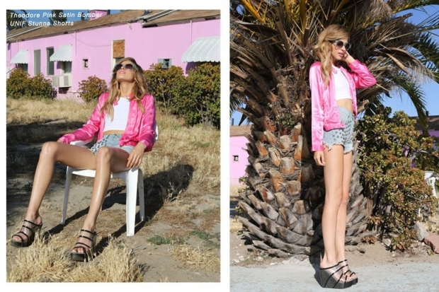 wasteland tripped out summer 201218 thumb - Wasteland Tripped Out 2012 Yaz Lookbook