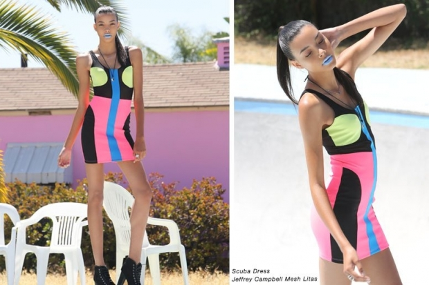 wasteland tripped out summer 201225 thumb - Wasteland Tripped Out 2012 Yaz Lookbook