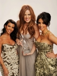 The Kardashians Launch Plus Size Model Contest
