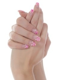 New Nail Art Ideas for Summer 2012