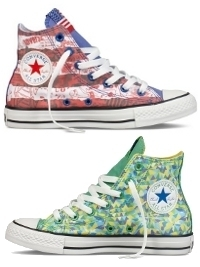 Converse Chuck Taylor 'Country' Collection