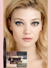 Clarins Ombre Minerale Fall 2012 Makeup Collection