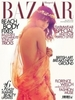 Florence Welch Covers Harper's Bazaar UK June 2012