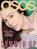 Mary Elizabeth Winstead Covers ASOS July 2012