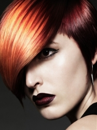 Innovative Hair Color Ideas 2012