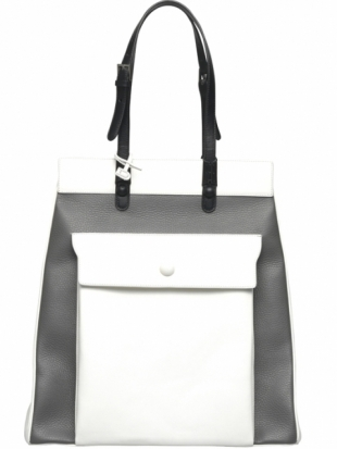 Delvaux Fall 2012 Handbags