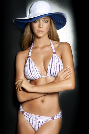 Despi Swimwear Spring/Summer 2012
