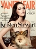 Kristen Stewart Covers Vanity Fair July 2012