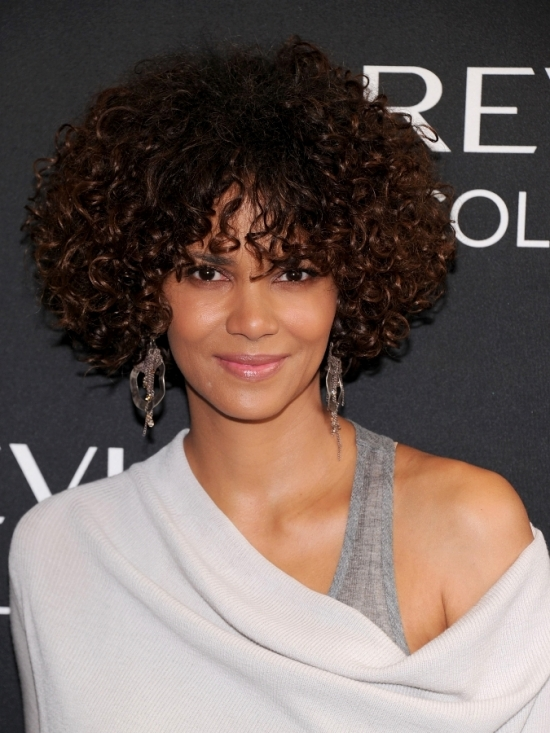 Halle Berry Shares Her Beauty Secrets with Stylelist