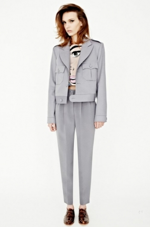 Karla Spetic Fall/Winter 2012 Collection