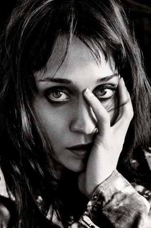 Fiona Apple for Interview Magazine