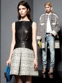 Proenza Schouler Resort 2013 Collection