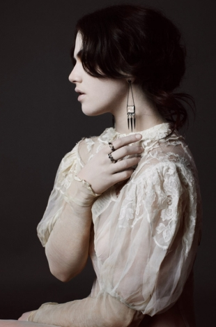 Dominic Jones Fall/Winter 2012 Jewelry Collection