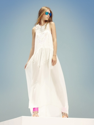 bcbgresort20 thumb - BCBG Max Azria Resort 2013