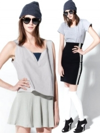 NTICE Spring/Summer 2012 Collection