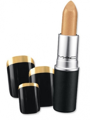 Ruffian x MAC Lipsticks & Press-On Nails Collection Summer 2012