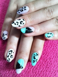 New Nail Art Design Ideas