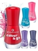 Essence Colour & Go Fall 2012 Nail Polishes
